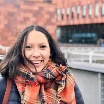 Babysitter Bonn: Mariana