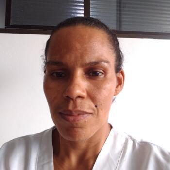 Babysitter in Cartagena: Rebeca Eduviges