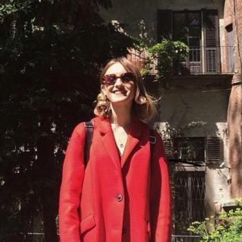 Babysitter Milano (Lombardia): Daniela Stefana