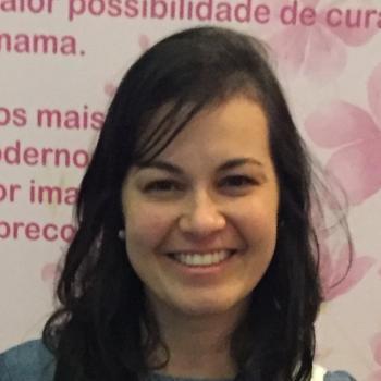 Empregos de babás em Curitiba: emprego de babá Daniella