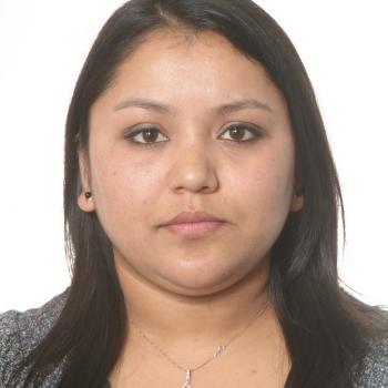 Babysitter in Buchs AG: Kavita