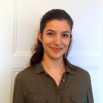 Baby-sitter in Caen: Rachel