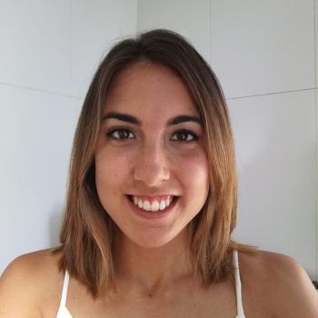 Canguro en Málaga: Loli Rosa