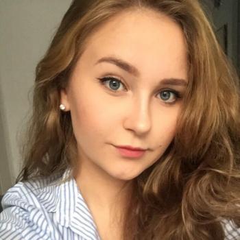 Babysitter Hamm: Anastasia