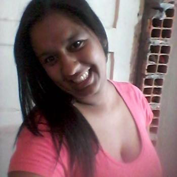 Babá Carapicuíba: Fernanda