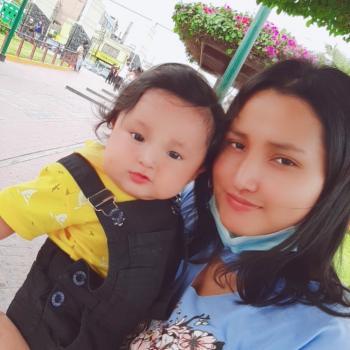 Babysitter in Puente Piedra (Lima region): Semira