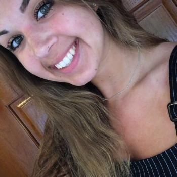 Babysitter in Chilliwack: Breana