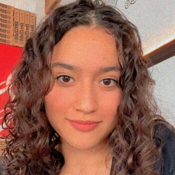 Babysitter in Cuernavaca: María Fernanda