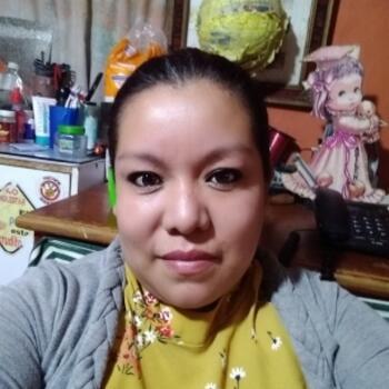 Niñera en Ciudad de México: Guadalupe