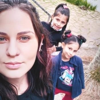 Emprego de babá em São José dos Campos: emprego de babá Amanda