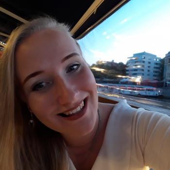 Lastenhoitaja Kuopio: Heli