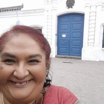 Niñera Morón: Lucía Mabel