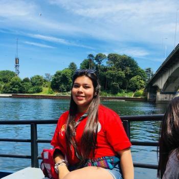 Niñera en Puente Alto: Anais