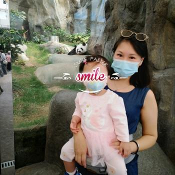 Babysitter in Hong Kong: Summer