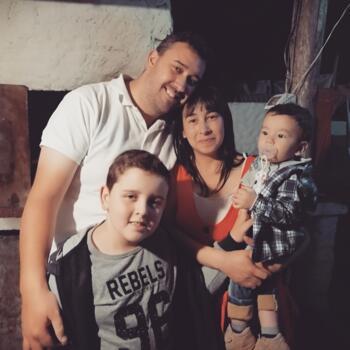 Babysitter in Maldonado: Angélica