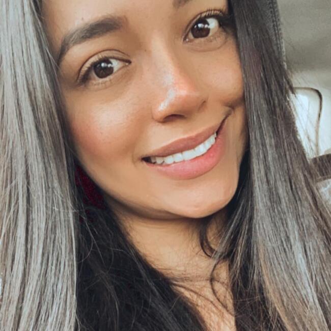 Nanny in Houston: Maria Camila