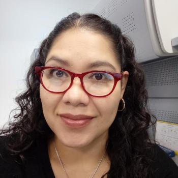 Niñera Zapopan: Laura