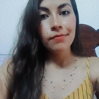 Niñera San Martin Texmelucan: Elizabeth