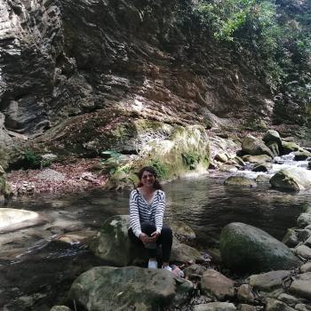 Niñera en Guanajuato: Valeria