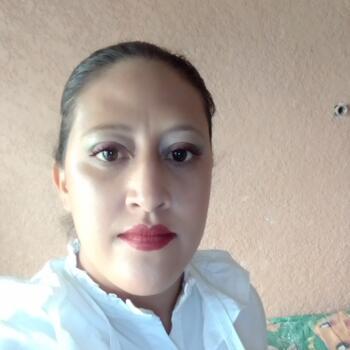 Babysitter in Pachuca: Lizbeth