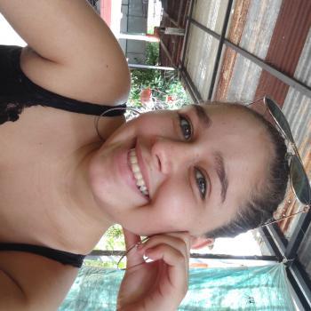 Babysitter in Orotina: Litzy roxana