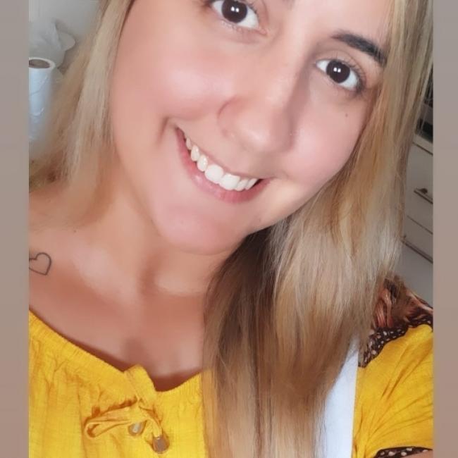 Babá em Salvador: Gabriela