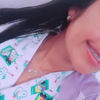 Babysitter in Popayán: Diana