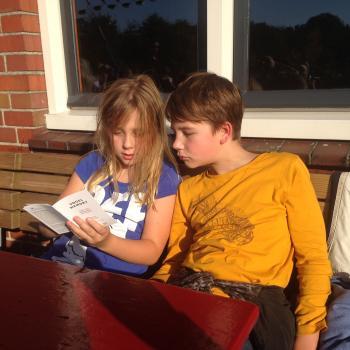 Ouder Amsterdam: oppasadres Janneke