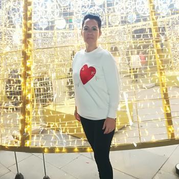 Niñera Sevilla: Rosario Hermida borreguero