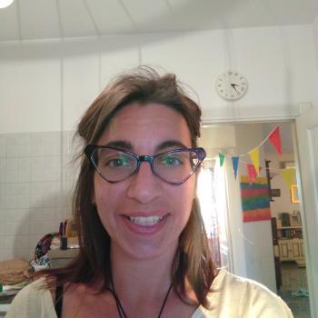 Babysitter Prato: Giulia