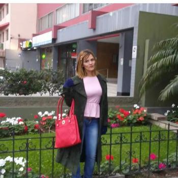 Babysitter Lima: Rubmariel Lourdes