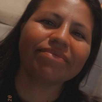 Niñera Monterrey: Graciela