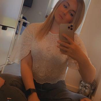 Babysitter in Frankfurt am Main: Paige