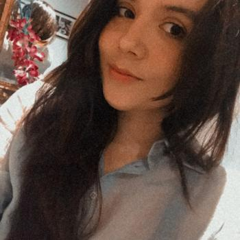 Babysitter Mexico City: Ingrid catalina