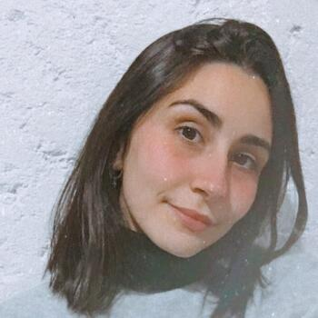 Babysitter Montevideo: Camila