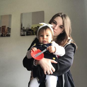 Babysitter in Montreuil: Blandine
