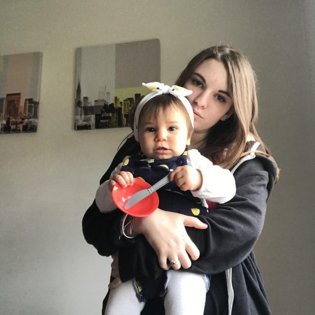 Baby-sitter in Montreuil: Blandine