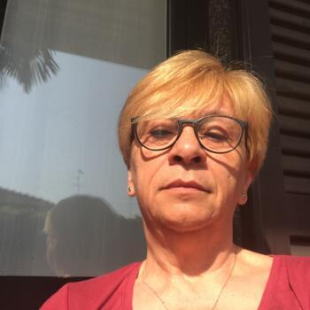 Babysitter Paderno Dugnano: Paola