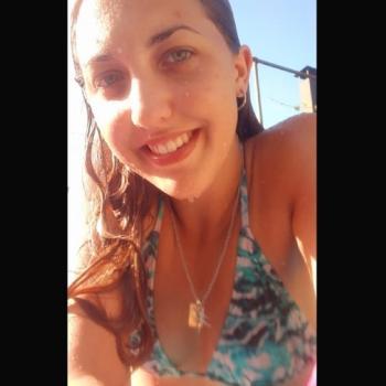 Niñera Berisso: Cintia