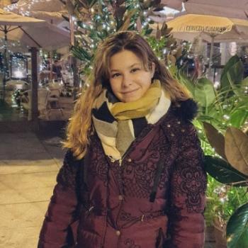Nanny in Móstoles: Andrea