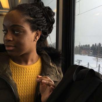 Babysitter Edmonton: Naomi