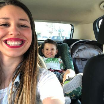 Babysitter Casavatore: Assunta