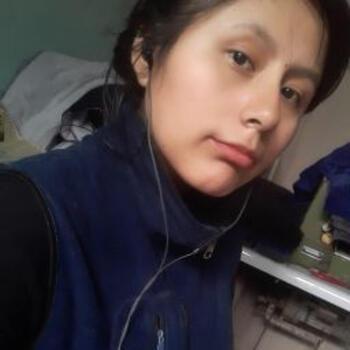Niñera en Independencia: Mayra