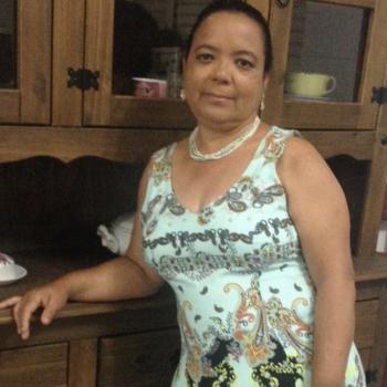 Babá Londrina: Maria Luiza