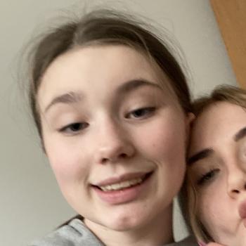 Barnvakt i Stockholm: Nikki