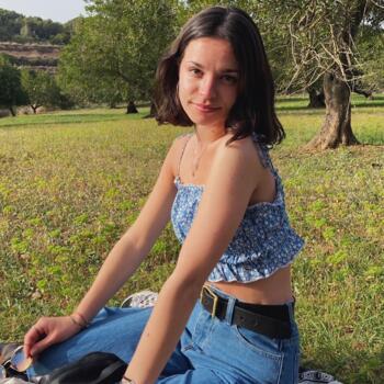 Niñera en Sitges: Anna