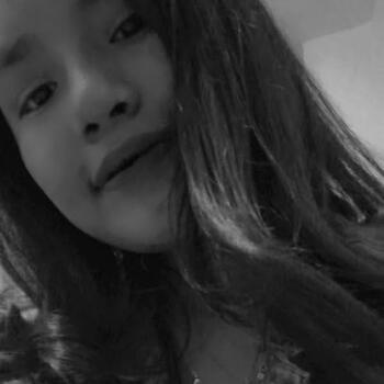 Babysitter in Arequipa: Shamira Daniela
