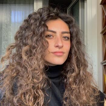 Babysitter in Faro: Arianna