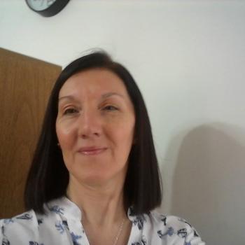 Niñera en Olivos: trabajo de niñera Marcela