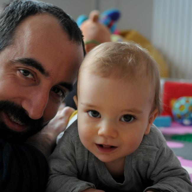 Babysitter job i Vejle: Pierre